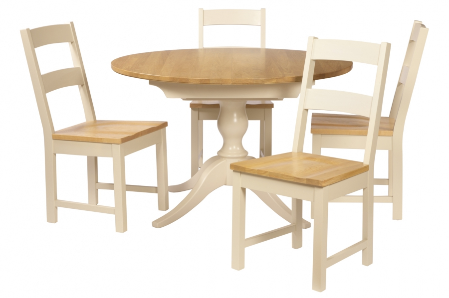 Oakham Round Extending Dining Table Qualita : 2070zoomed13 from qualita.co.uk size 900 x 598 jpeg 205kB