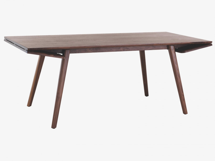 Wing Extending Dining Table